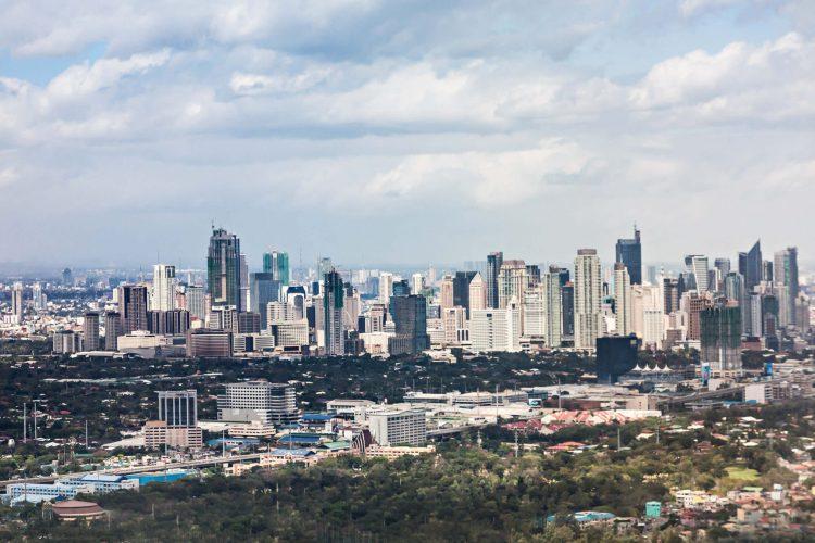 フィリピン マニラ市のGCQ(一般的なコミュニティ隔離措置)は7月31日まで延長