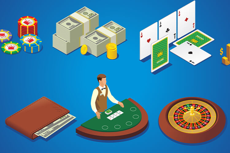 モンテカルロ法の特徴や注意点について解説|長期戦で利益を狙うカジノテクニック