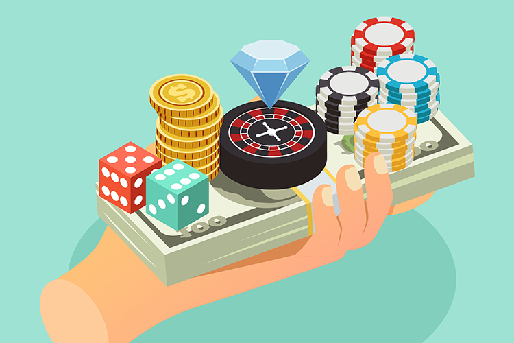 ギャンブルで役立つ税金知識|仕事や年収別に払う額についても解説!