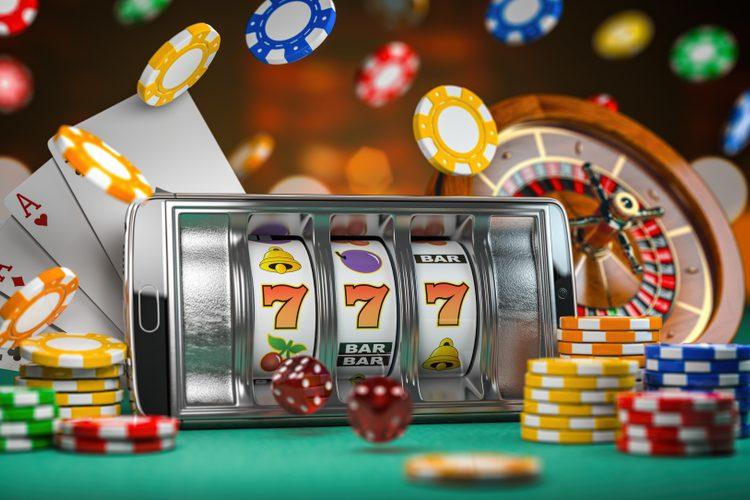 結局オンラインカジノは勝てるの?勝つための5つのコツと負ける人にありがちな行動をご紹介