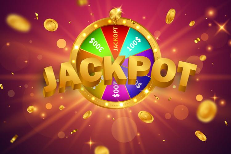オンラインカジノのジャックポットとは?ジャックポットを狙うための5つの攻略法を紹介!