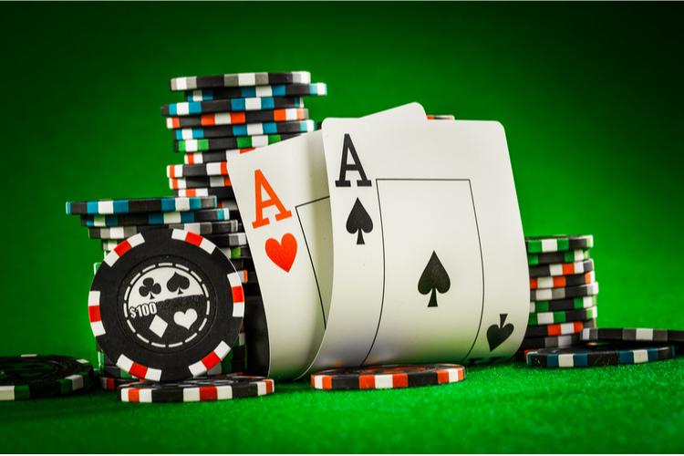 オンラインカジノの攻略「バーネット法」とは?シミュレーション付きで徹底解説