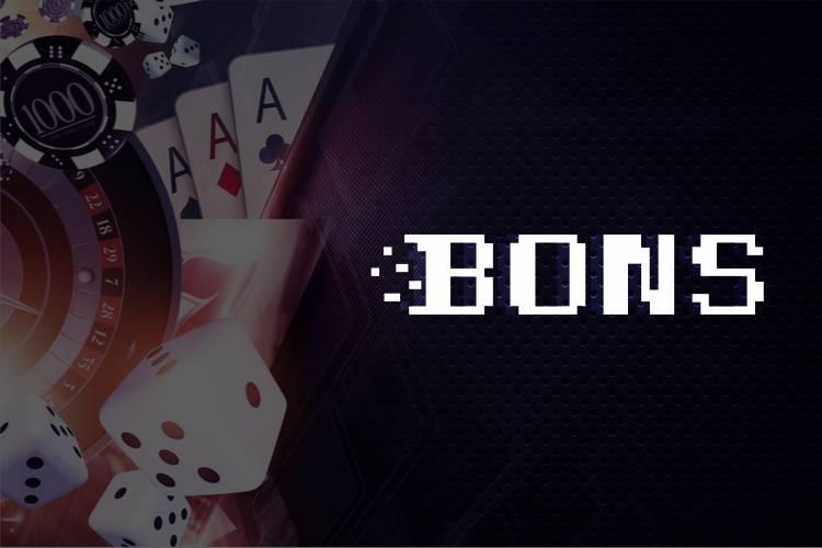 Bons(ボンズカジノ)の評判は?ボーナス・入出金情報まで解説