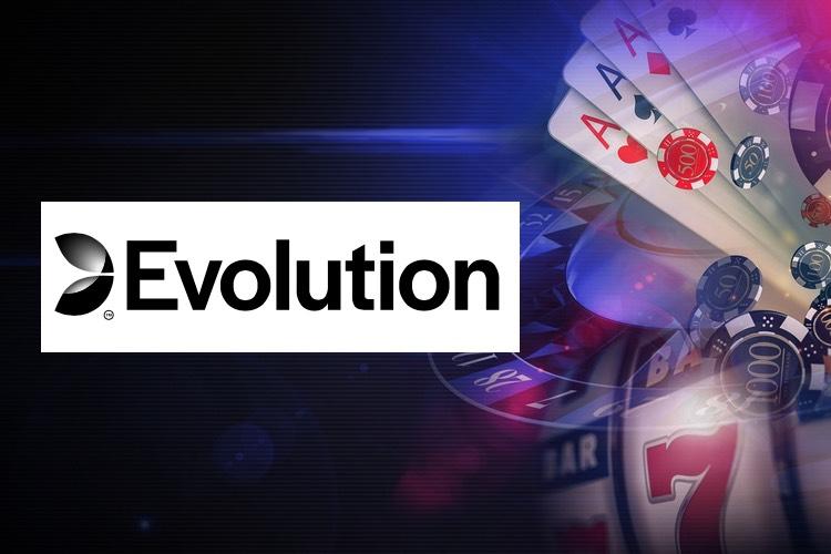 Evolution Gaming(エボリューションゲーミング)はどこの会社?特徴やおすすめゲームもご紹介