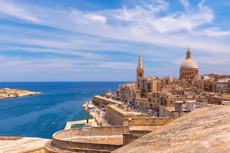 マルタ共和国のカジノ事情を徹底解説!おすすめのカジノホテルもご紹介